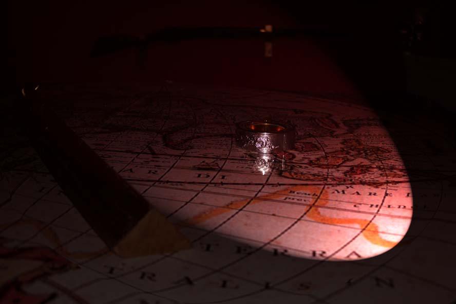 Altın Kelepçe - Gerçek Evden ve Odadan Kaçış Oyunu