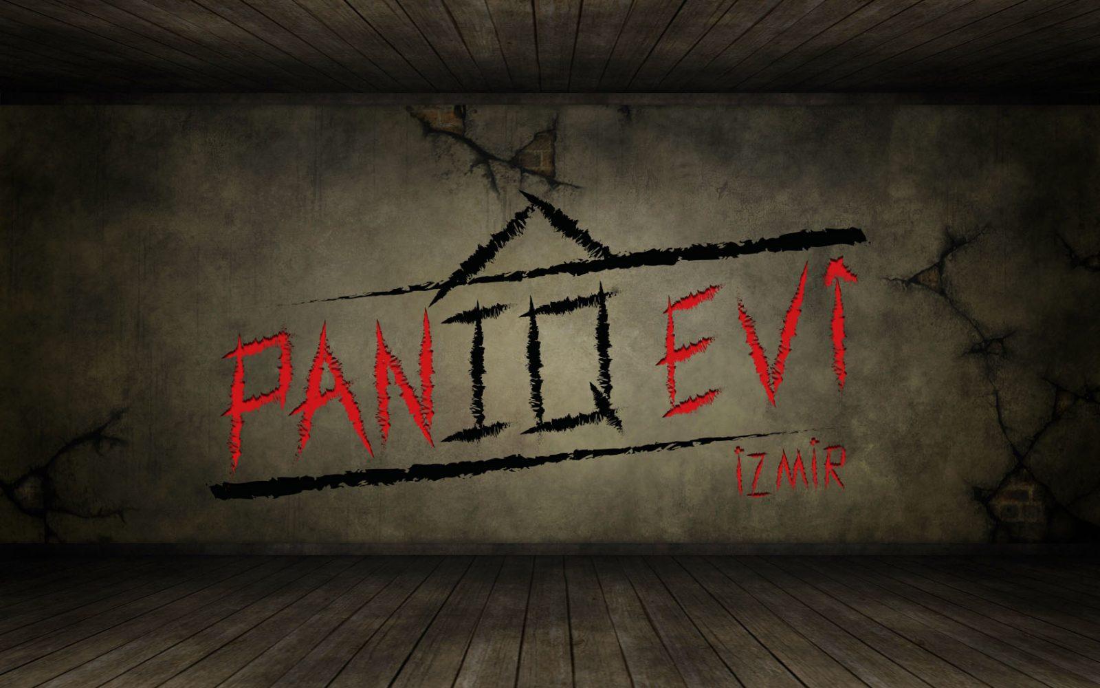 PanIQ - Gerçek Evden ve Odadan Kaçış Oyunu