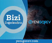 Yeni Görev - Banner 180x150 Black