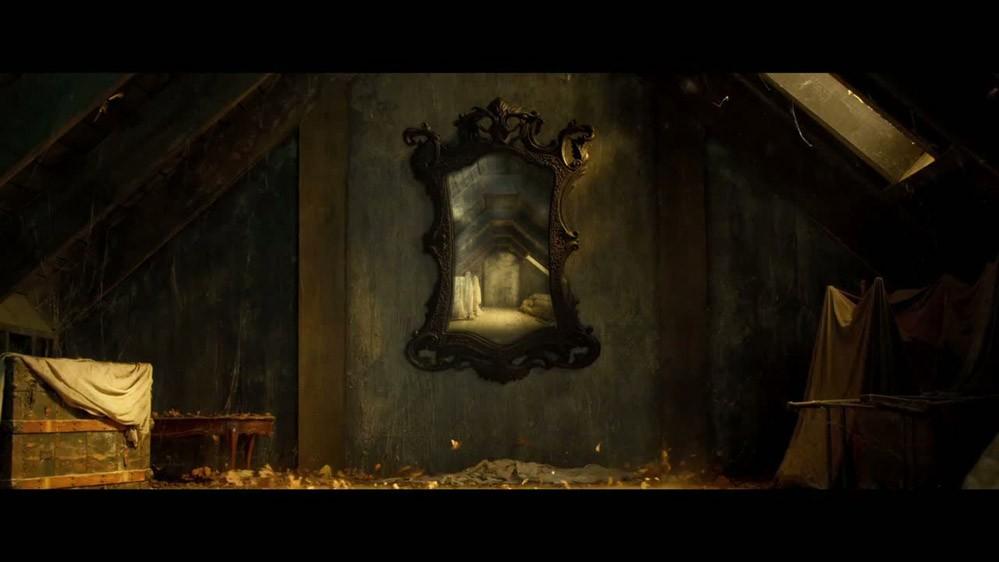 Bloody House - Gerçek Evden ve Odadan Kaçış Oyunları