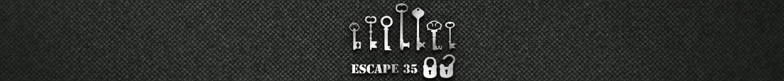 Yeni Görev - Gerçek Evden ve Odadan Kaçış Ekibi Escape35