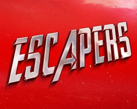 Yeni Görev - Gerçek Evden ve Odadan Kaçış Ekibi Escapers