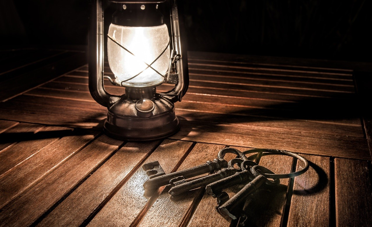 Tuzak Ev Gerçek Evden ve Odadan Kaçış Oyunu