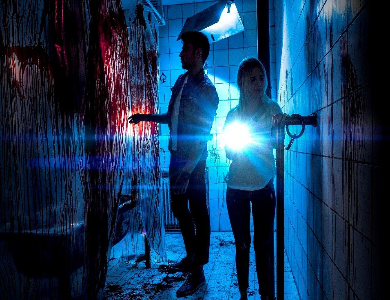 Locked In Saw Experience Gerçek Evden ve Odadan Kaçış Oyunu