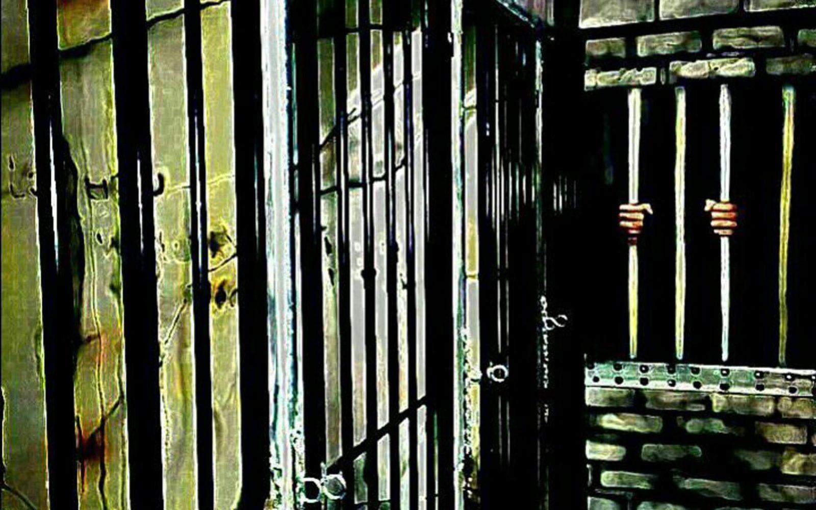 Hapisten Firar Korku Evi ve Gerçek Evden Kaçış Oyunu