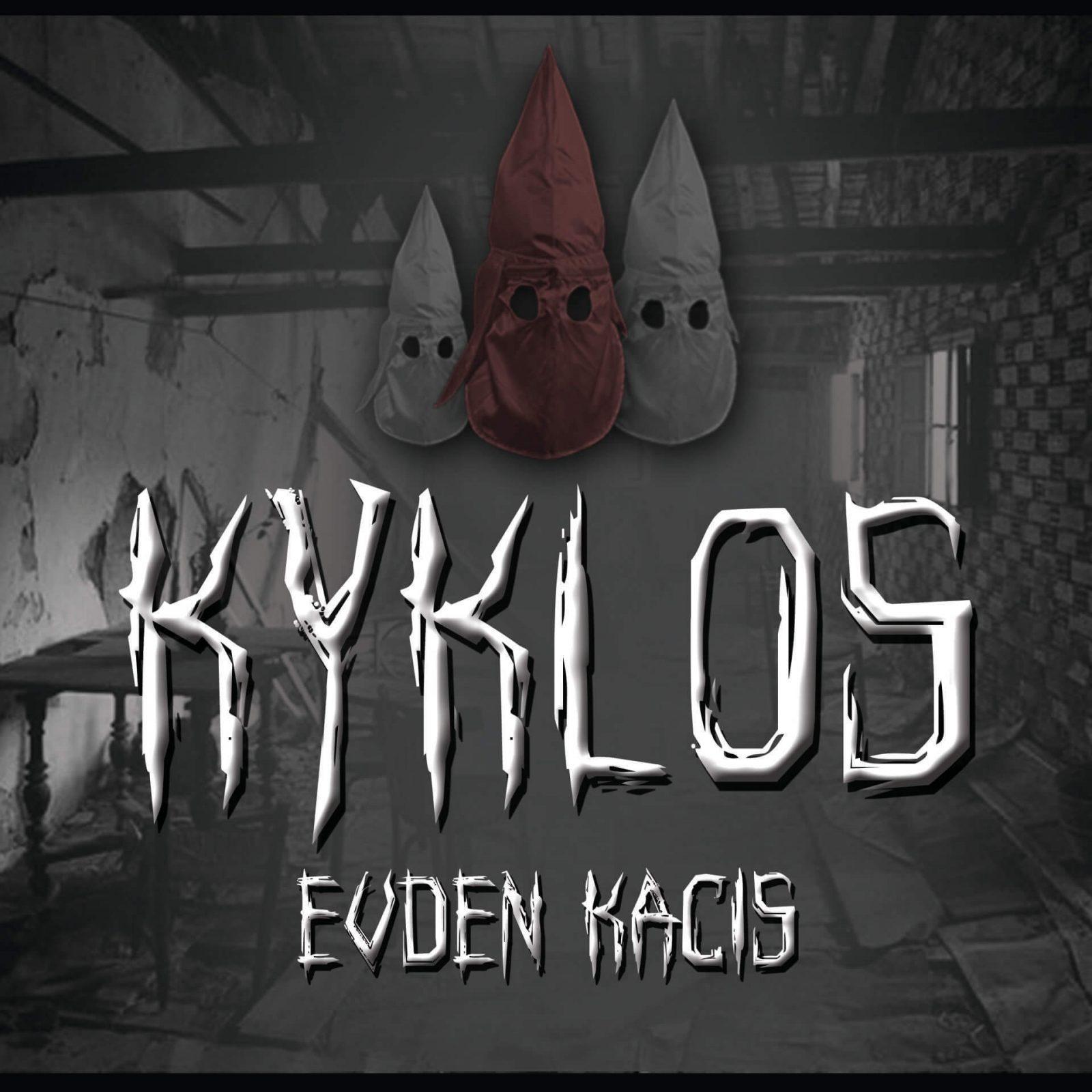 Kyklos Klan Korku Evi ve Gerçek Evden Kaçış Oyunu