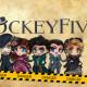 Cloak and Dagger LockeyFive//İzmir İncelemesi