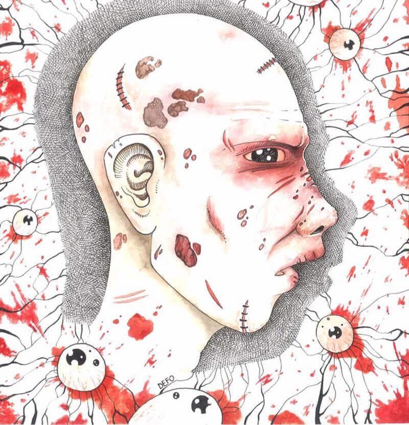 Paranoya - Sayko Korku Evi ve Gerçek Evden Kaçış Oyunu