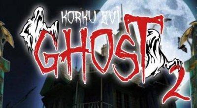 Ghost - Manisa Korku Evi ve Evden Kaçış Oyunu