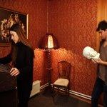 Locked In - Haunted House İzmir Evden Kaçış Oyunu