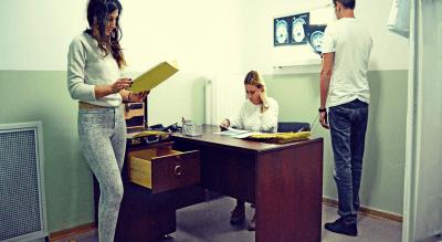 Mental Hospital Lock İn Antalya Evden Kaçış Oyunu