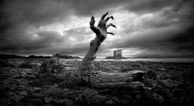 The Testere - Samsun Korku Evi ve Evden Kaçış Oyunu