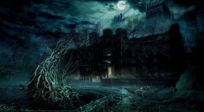Nightmare Houses - Tokat - Korku Evi ve Evden Kaçış Oyunu