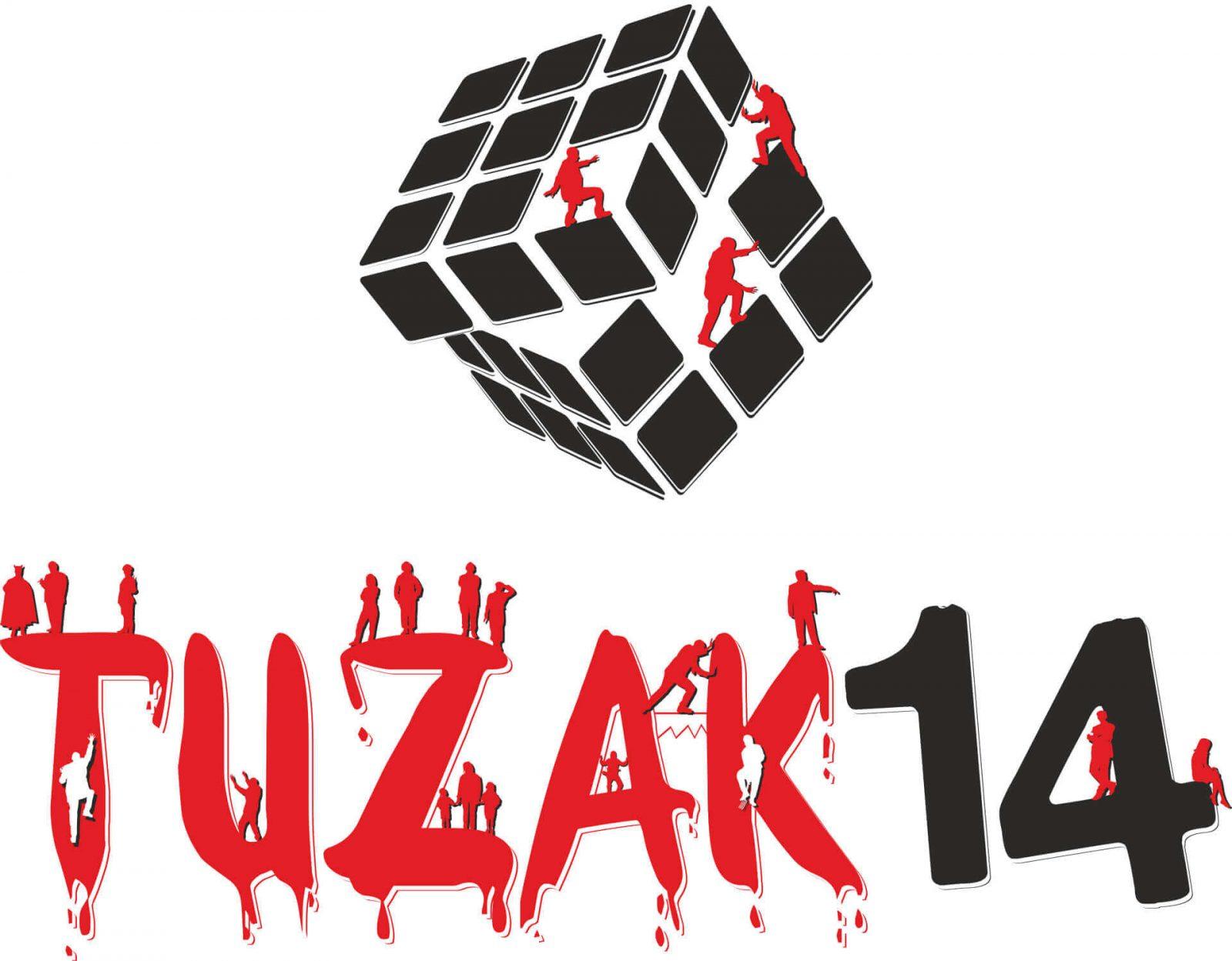 Tuzak 14 - Bolu - Korku Evi ve Gerçek Evden Kaçış Oyunu