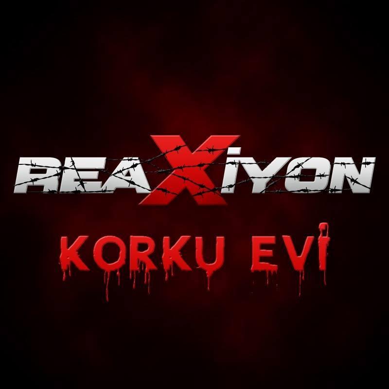 Reaxiyon - Antalya - Korku Evi ve Evden Kaçış Oyunu
