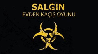 Salgın Adana Evden Kaçış Oyunu