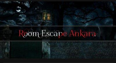 Room Escape - Ankara - Evden Kaçış Oyunu