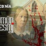 Paniconia - Ölümün Resmi Konya Evden Kaçış Oyunu