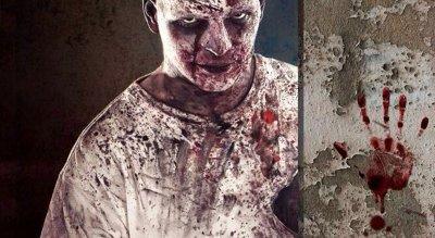 Mutant - İstanbul - Korku Evi ve Evden Kaçış Oyunu