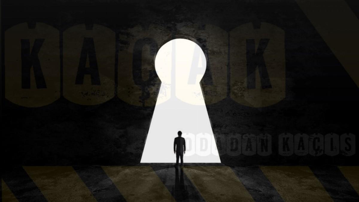 Kaçak Ankara - Gerçek Evden ve Odadan Kaçış Oyunu