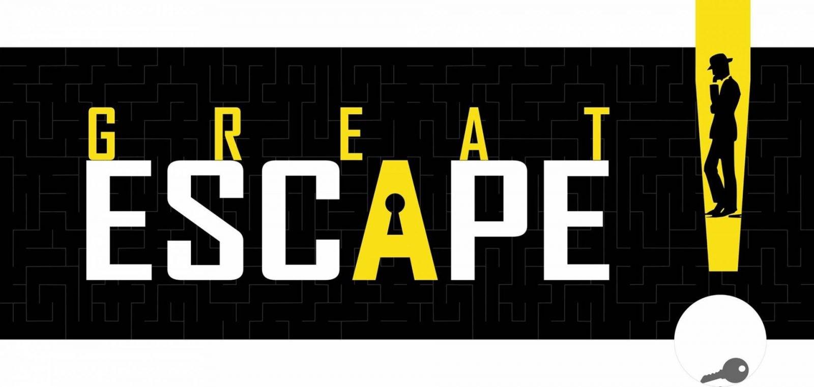 The Great Escape Gerçek Evden ve Odadan Kaçış Oyunu
