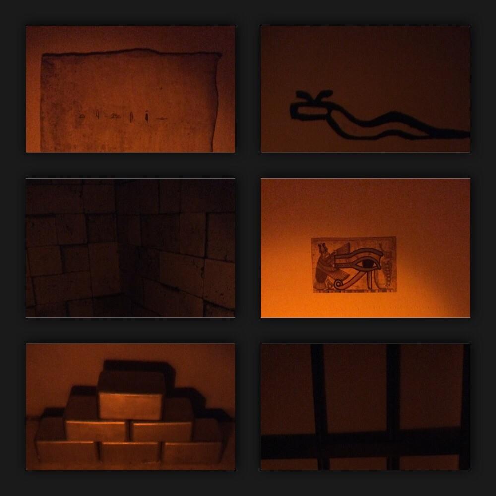 Lock And Room - RA Gerçek Evden ve Odadan Kaçış Oyunu