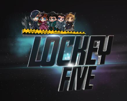 Yeni Görev - Gerçek Evden ve Odadan Kaçış Ekibi Lockey Five