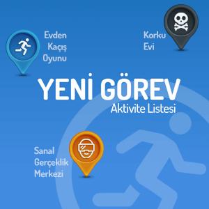 Yeni Görev - Banner 300x300