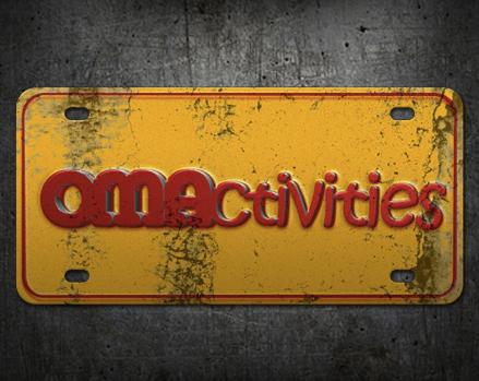 Yeni Görev - Gerçek Evden ve Odadan Kaçış Ekibi OMActivities