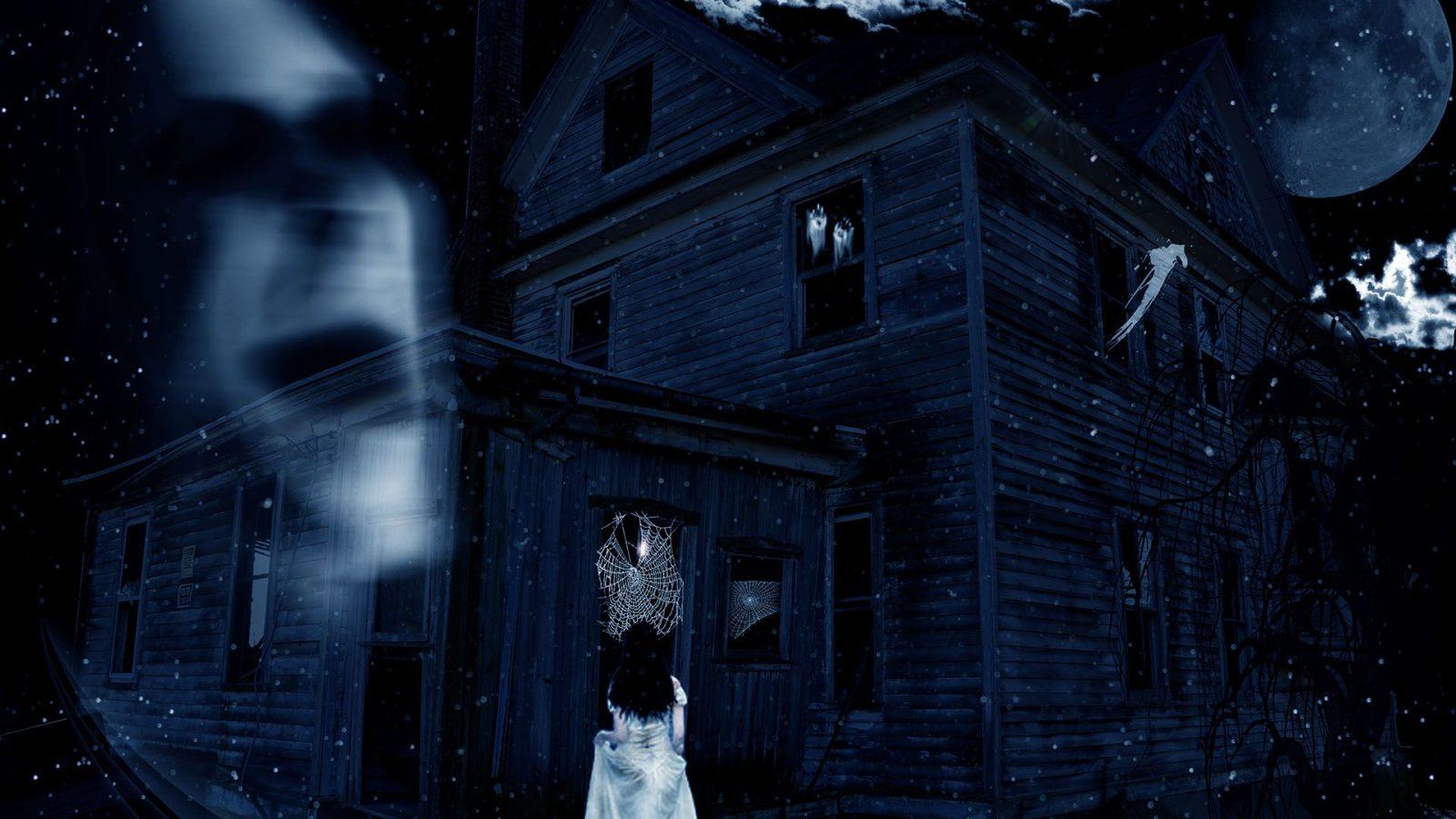 """Korku Durağı - Evdeki Düşman """"Tamara'nın Ruhu"""" Korku Evi ve Gerçek Evden Kaçış Oyunu"""