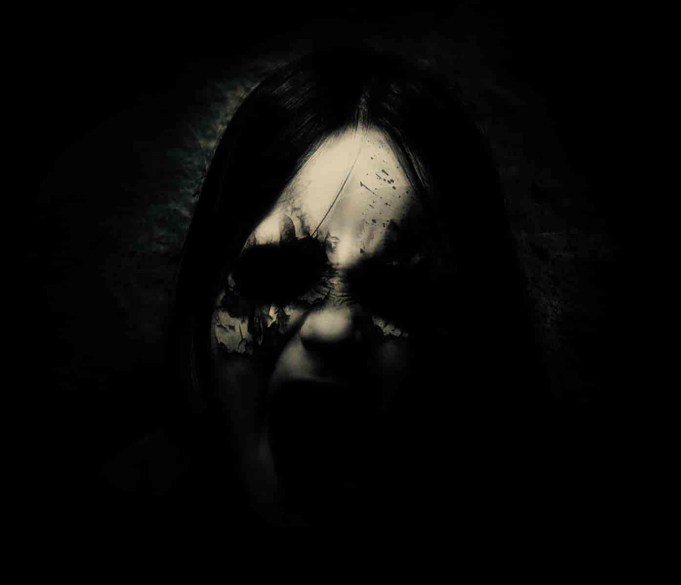 Konya Korku Evi - Fatma'nın Laneti Korku Evi ve Gerçek Evden Kaçış Oyunu