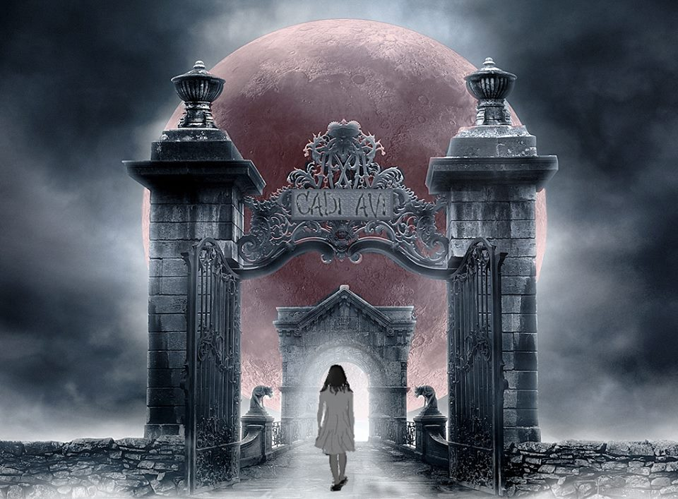 5artı1 - Cadı Avı Gerçek Evden ve Odadan Kaçış Oyunu