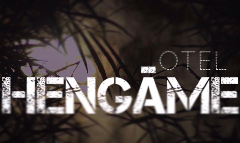 Hengame (Hengâme) Korku Evi ve Gerçek Evden Kaçış Oyunu