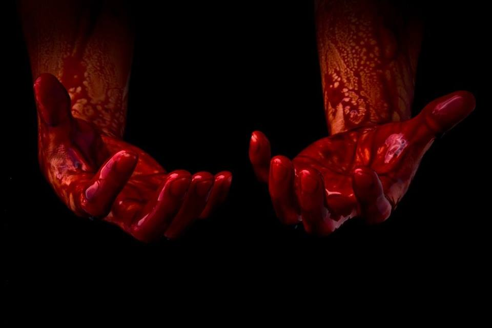 Kanlı Sorgu Korku Evi ve Gerçek Evden Kaçış Oyunu