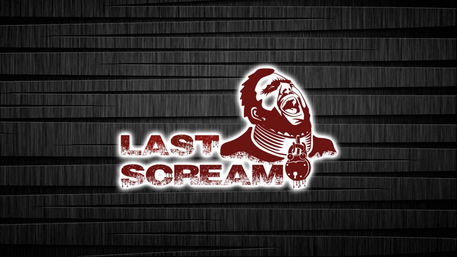 Last Scream Korku Evi ve Gerçek Evden Kaçış Oyunu