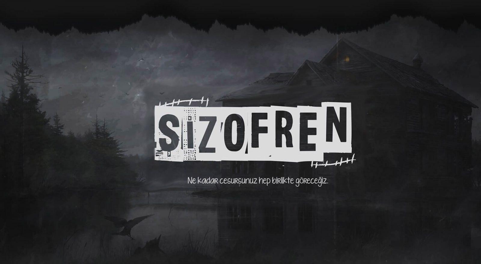 Oyunbaz - Şizofren Korku Evi ve Gerçek Evden Kaçış Oyunu