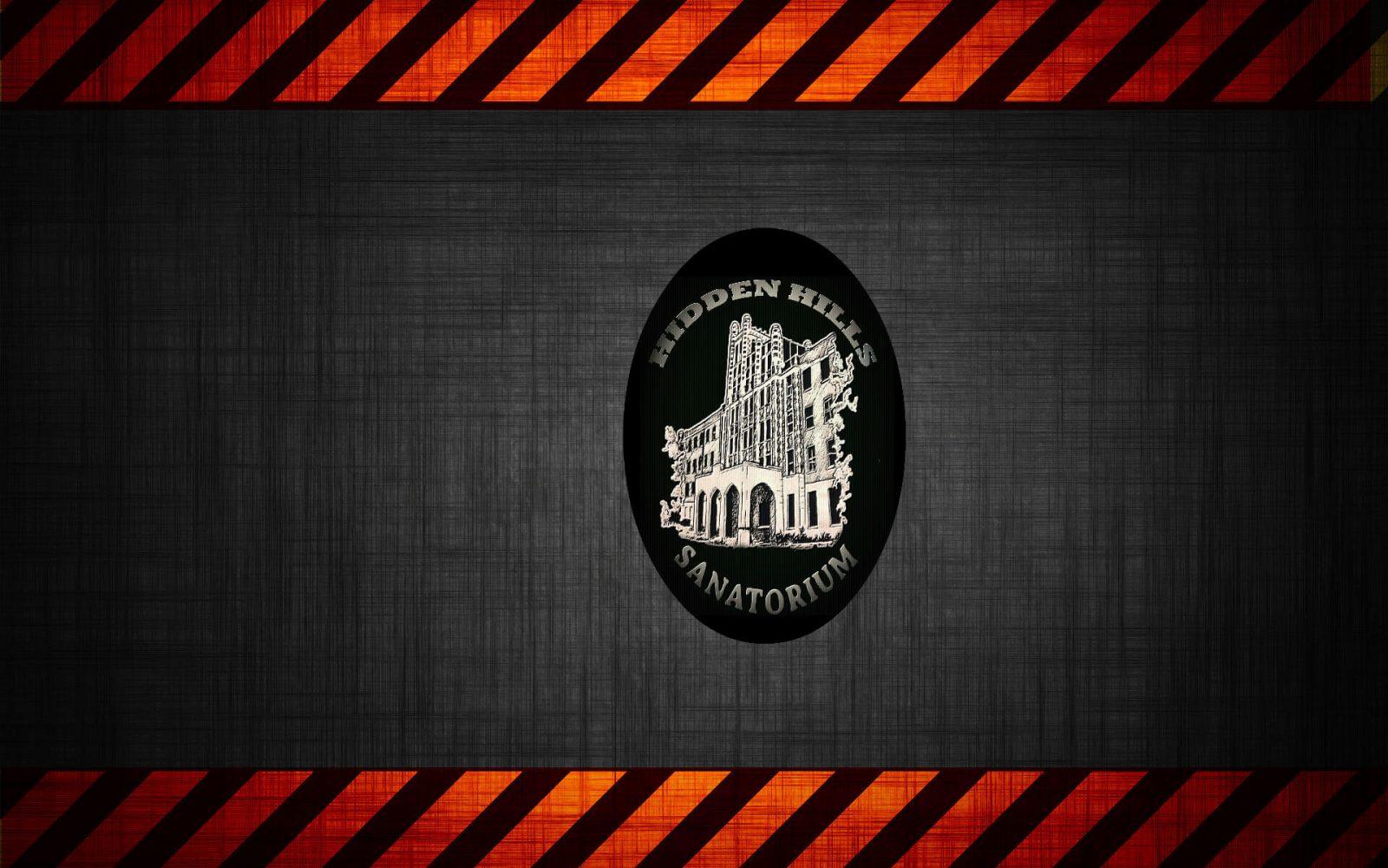 Sanatorium - İstanbul - Hidden Hills Korku Evi ve Evden Kaçış Oyunu