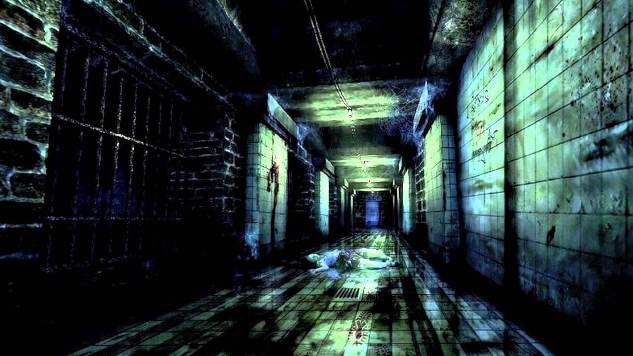 Ruhban Yetimhanesi - İstanbul - Korku Evi ve Evden Kaçış Oyunu