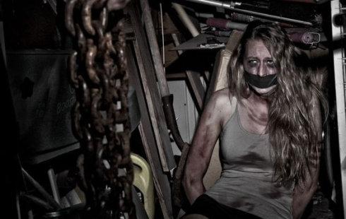 Korku Evi Oyunu Nedir - Yeni Görev