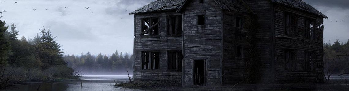 Korku Evi Nedir? - Yeni Görev