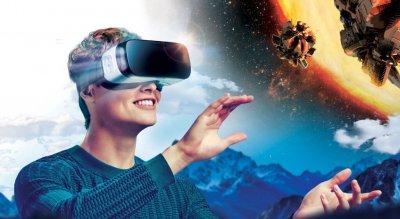 Exit VR House Sanal Gerçeklik Merkezi