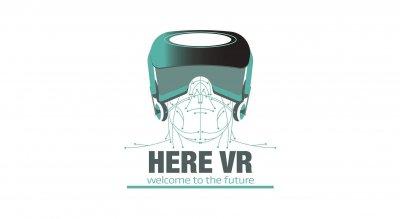 Here VR Sanal Gerçeklik Merkezi