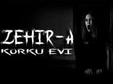 Beylikdüzü – İstanbul – Zehir-A Laneti Korku Evi ve Evden Kaçış Oyunu