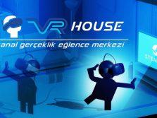 VR House Sanal Gerçeklik Merkezi