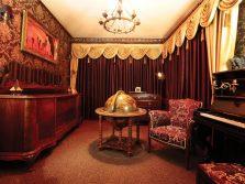 Vampir Evi Gerçek Evden ve Odadan Kaçış Oyunu