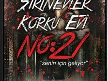 No:21 Korku Evi